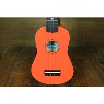 Custom Diamond Head DU-150 Orange