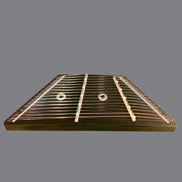 Custom Dusty Strings Overture Hammered Dulcimer Package