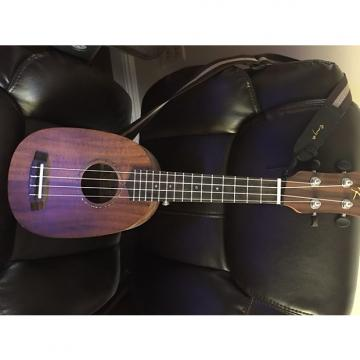 Custom Kaka Ukulele Pineapple
