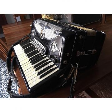 Custom Castiglione Acoustic electric
