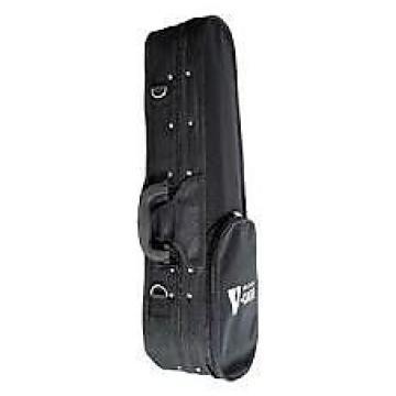 Custom V-Case VU100 Polyfoam Soprano Ukulele Case