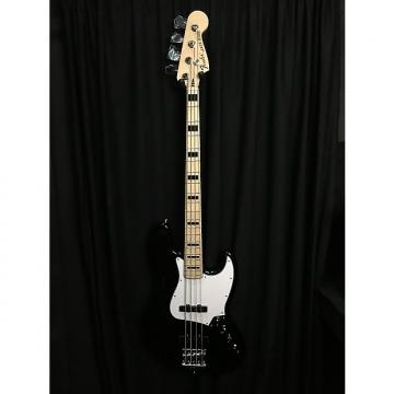 Custom Fender Geddy Lee Signature Jazz Bass 2016 Black