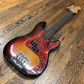 Custom Fender '62 Precision Bass 1983