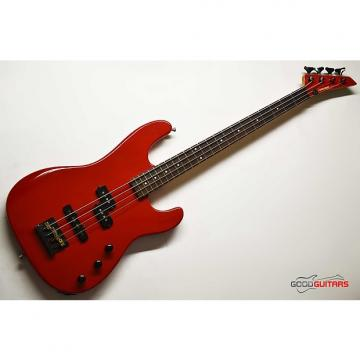 Custom Fernandes  PJS-50  1985 red