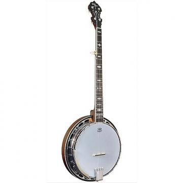 Custom Gold Tone OB-150 Orange Blossom Masterclone 5-string Banjo with Hardshell Case