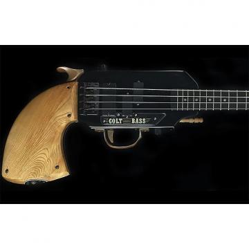 Custom Jim Cairnes Colt Bass