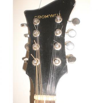 Custom cromwell G6 1937 2 Color Sunburst