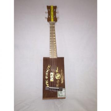 Custom LowCo CBG Rocky Patel B52