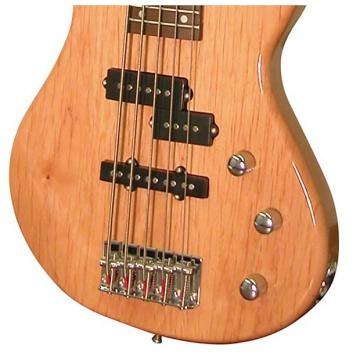 Custom Kona 5-String Electric Bass - Model: KE5BN