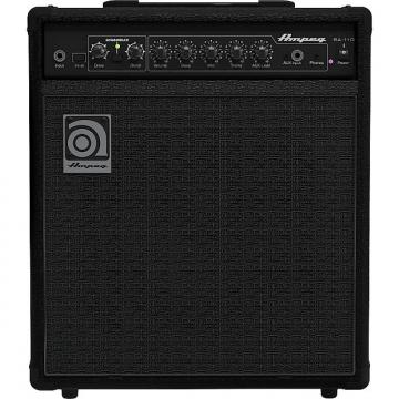 "Custom Ampeg BA-110 30W 1x10"" Bass Combo Amplifier"