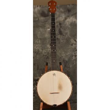 Custom Sugarloaf Open Backs SOB Hand Made Custom 5 String Open Back Banjo 2005 w Gigbag Included Video Clip