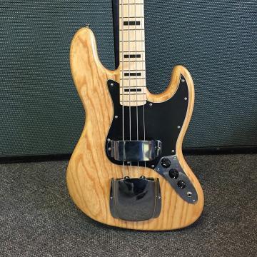 Custom Vintage Guitars Reissue Series VJ74 2016 Natural