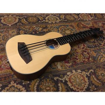 Custom Kala U Bass Acoustic Electric