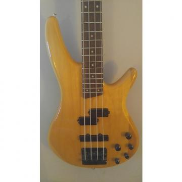 Custom 2000 Ibanez Soundgear SR400 Natural 4-String Electric Bass