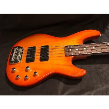Custom G&L M-2000 Tribute Bass with Free Gig Bag