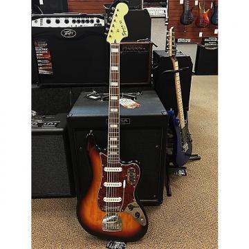 Custom Squier Vintage Modified Bass VI - NEW