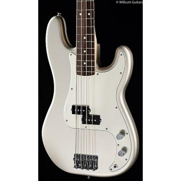 Custom Fender FSR Standard Precision Bass Plantinum (501)