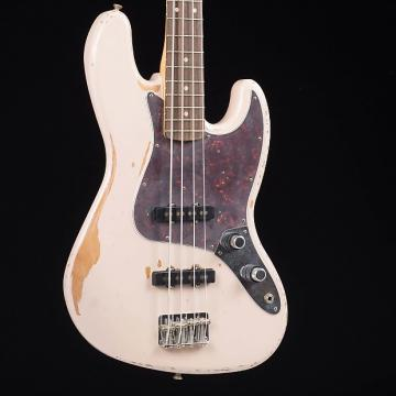 Custom Fender  Flea Signature Jazz Bass 2127