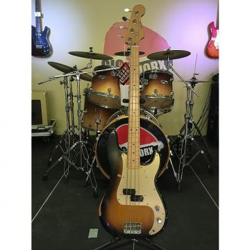 Custom Fender Road Worn 50s P Bass 2 Color Sunburst