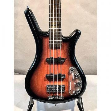 Custom Warwick Rock Bass Corvette Basic 4 Electric Bass