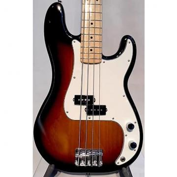 Custom Fender Standard Precision Bass