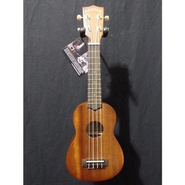 Custom Kala Makala MK-S Soprano Ukulele