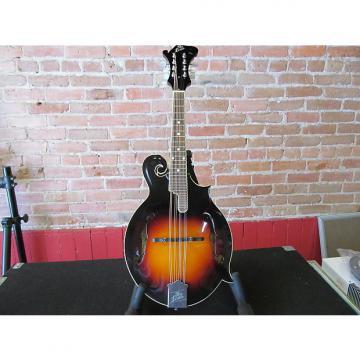 Custom The Loar LM-520 F-Style Mandolin - Store Demo