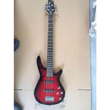 Custom Customized Bass Guitar 5-String Bass Guitar Factory Wholesale High Quality Guitar