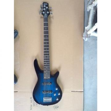 Custom Customized Bass Guitar 5-String Bass Guitar Factory Wholesale High Quality Guitar