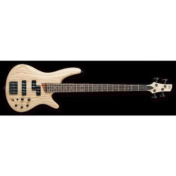 Custom Ibanez SR650 NTF SR Series Electric Bass in Natural Flat Finish with EQ Bypass