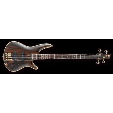 Custom Ibanez SR1900ENTL SR Premium 4-String Rosewood Electric Bass Natural Low Gloss