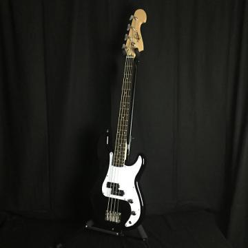 Custom Oscar Schmidt OB25B-U 3/4 Electric Bass