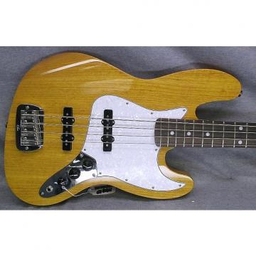 Custom G&L JB Bass