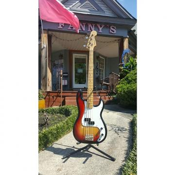Custom 1977 Aria Pro II Precise Bass