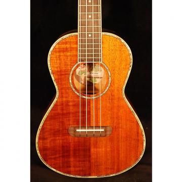 Custom Fender Nohea Koa Tenor Ukulele, Natural