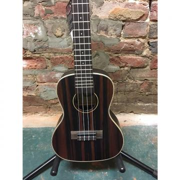 Custom Kala KAEBYC Brown ukulele