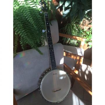 Custom Eastman  Banjo White lady EBJ-WL1 Whyte Laydie. Awesome player