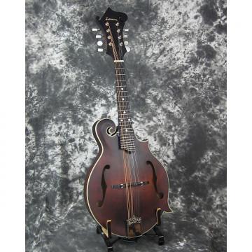 Custom Brand new Eastman MD-315 F-style mandolin