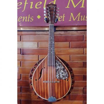 Custom Artistic Resonator Mandolin c1940