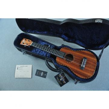 Custom Kamaka 100th Anniversary Concert Bell Shape Ukulele HB-2D - Made in Hawaii - Hawaiian Uke