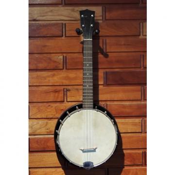 Custom Premiere Banjo-Ukulele (Vintage) c1920