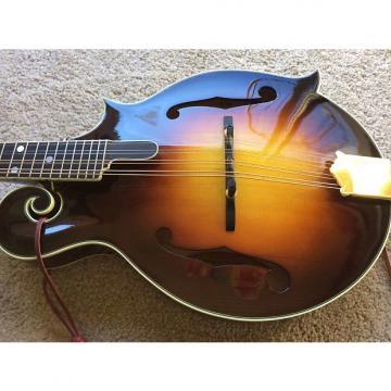 Custom Gibson  F5L Fern 1994 Sunburst