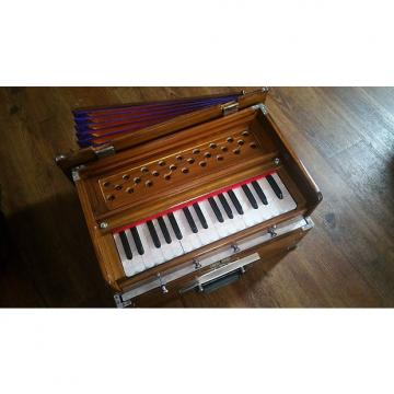 Custom Bhava Mini Harmonium - MINT