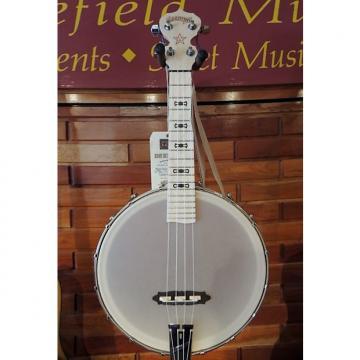 Custom Deering Goodtime Banjo-Ukulele