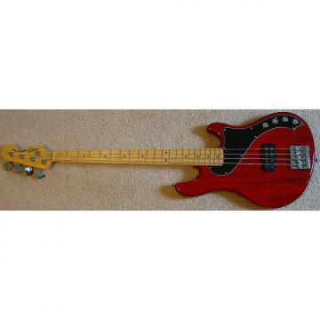 Custom SQUIER® DELUXE DIMENSION™ BASS IV