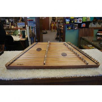 Custom White River Dulcimer Company Solid Top Traveler