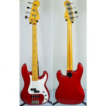 Custom Fender precision bass JV 1982 CAR rare japon