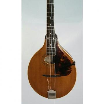 Custom Gibson A-3 Mandolin Circa 1912 Brown Natural
