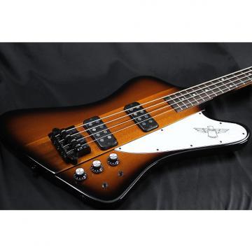 Custom Gibson  Thunderbird  2015 Vintage Sunburst - USED