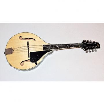 Custom Stadium M-10N Natural A-Style Mandolin